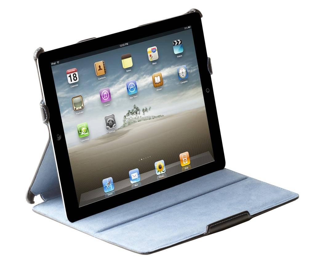 Antivirus per iPad