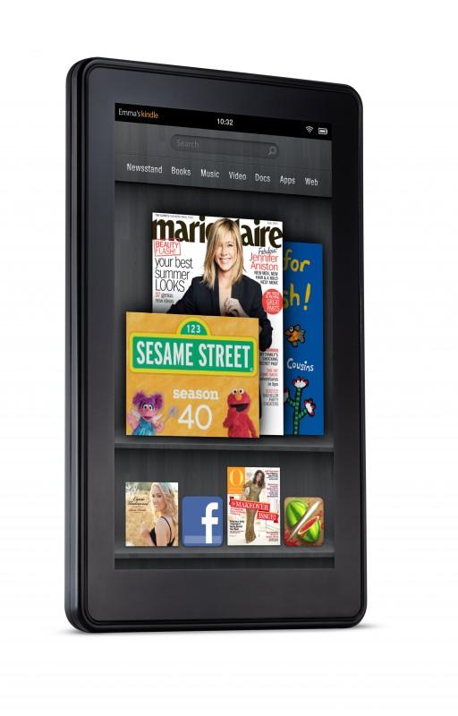 Installare Silverlight su Kindle Fire