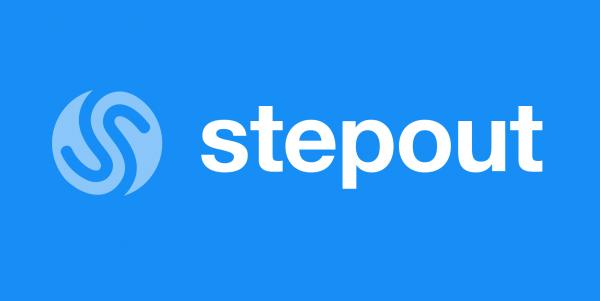 Cancellarsi da Stepout