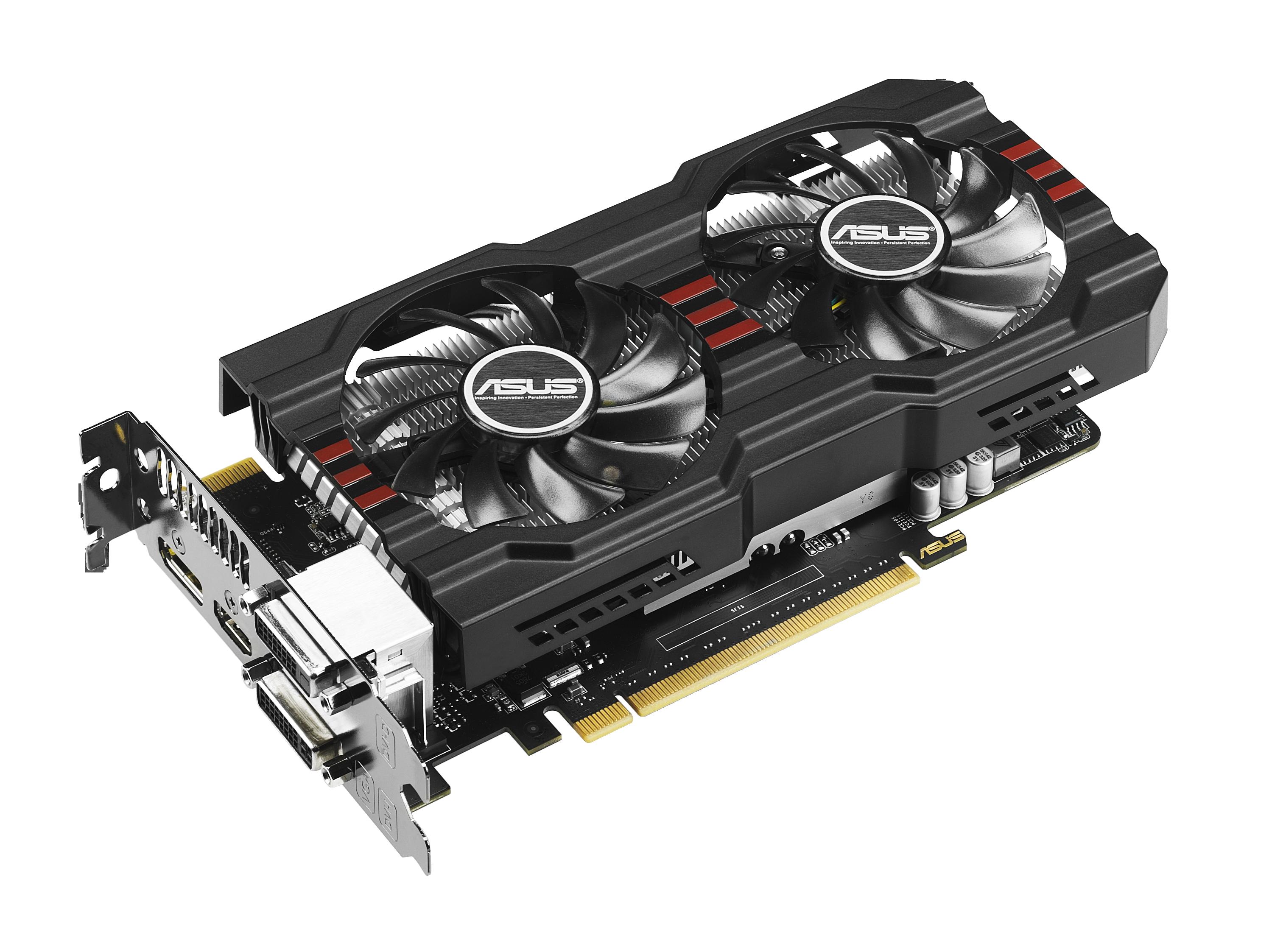 Scheda Grafica NVidia GeForce GTX 650 Ti Boost