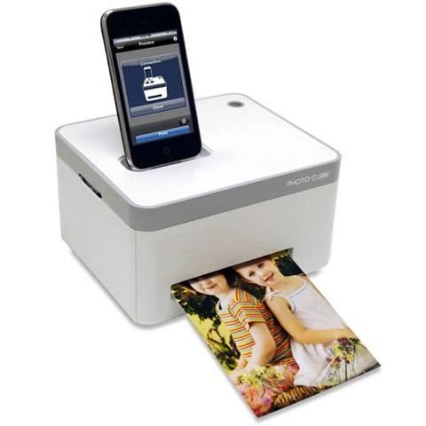 Stampante portatile con Airprint