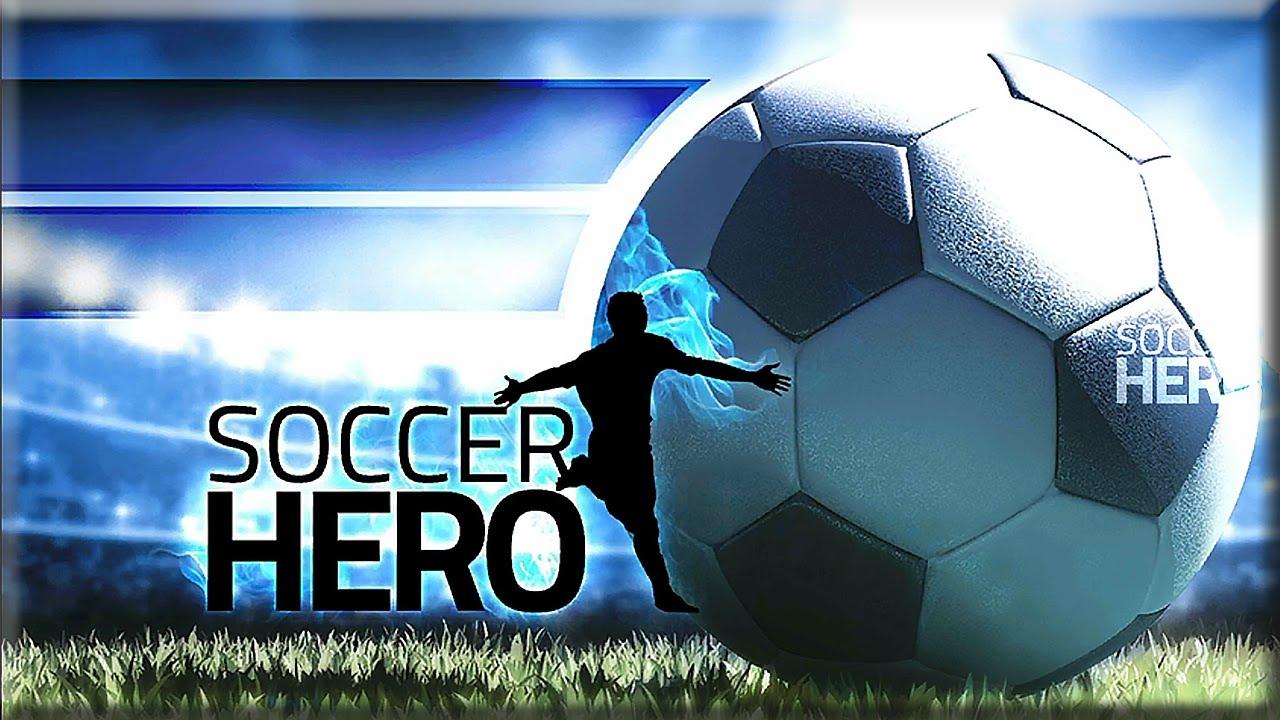 Soccer Hero Trucchi