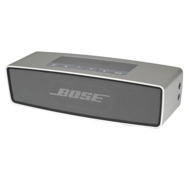 Tecnologia Bose con gli Speakers Bluetooth
