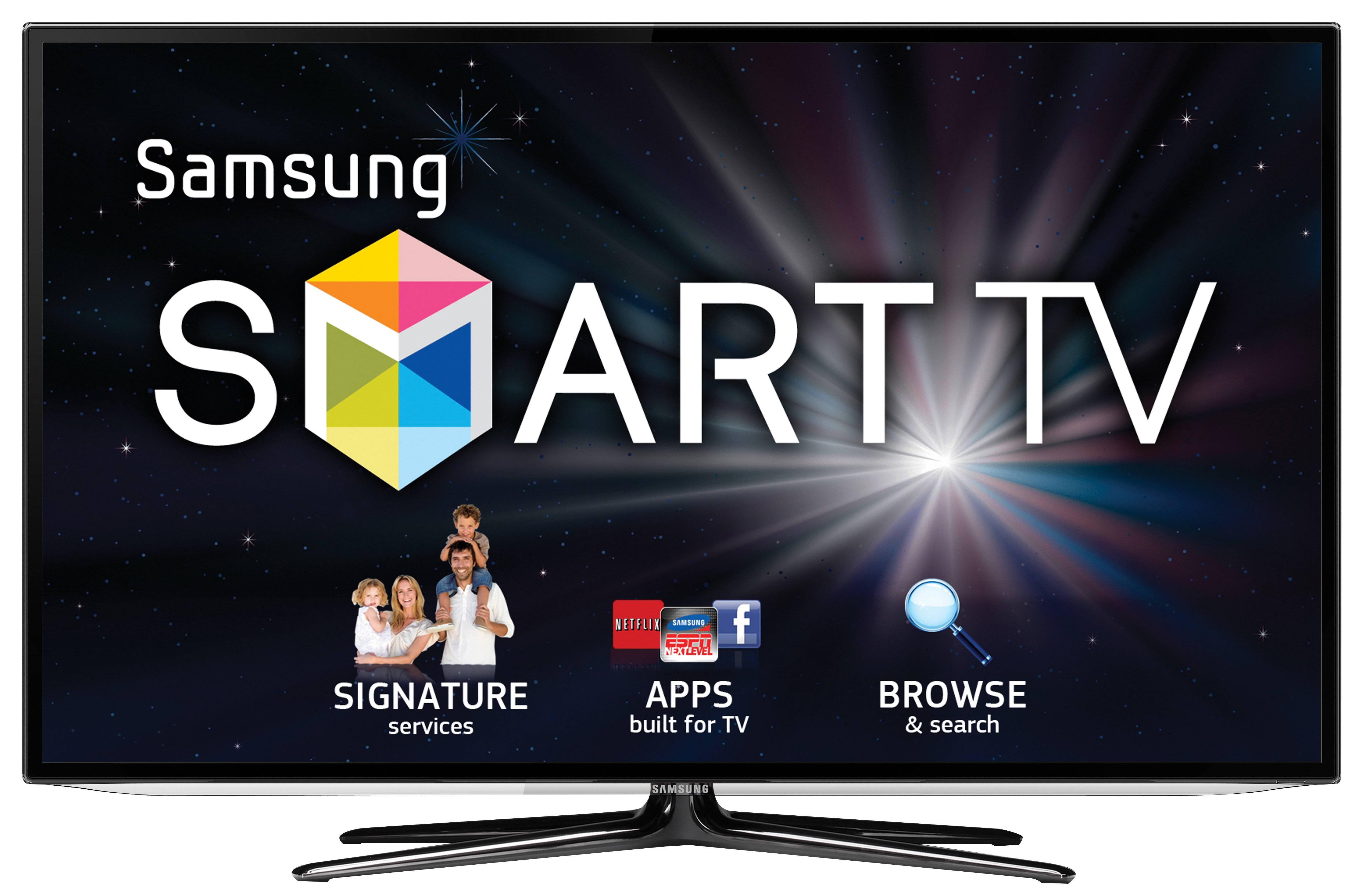 Amante della Tecnologia per Natale un Televisore Smart ti Piacerà