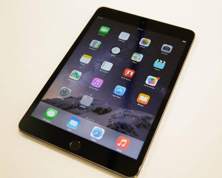 iPad Mini è Quello Che Fa Per Te