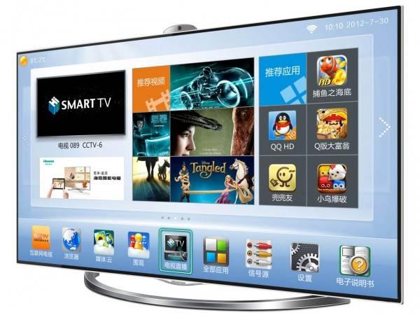 Problemi di Connessione della Smart TV Hisense