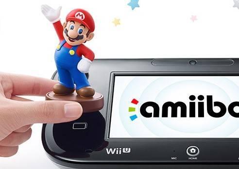 Amiibo – La Nuova Trovata di Casa Nintendo