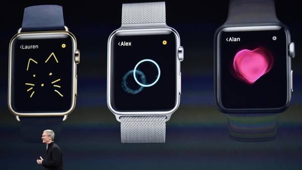 Vediamo le Novità Apple dall'ultimo 'Spring Forward'
