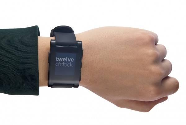 Dove Comprare il Pebble Smartwatch dall'Italia