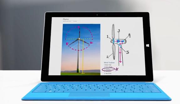 Surface 3 – Nuovo Tablet della Microsoft