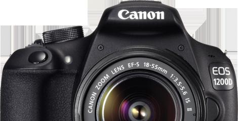 Regalo Maturità – Canon EOS 1200D
