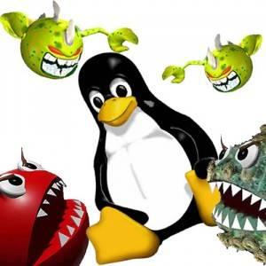 Linux ed i Virus