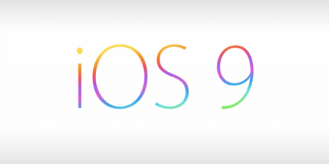 Apple Annuncia iOS 9