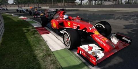 F1 2015 in Uscita – Xbox One e Ps4