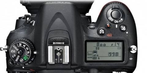 Manuale Nikon D7100 pdf Italiano