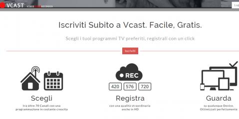 Decriptare Registrazioni <u>Smart</u> <u>TV</u> <u>su</u> PC