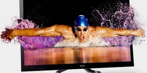Gamma Televisori 3D Sony