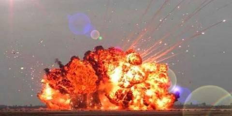 Le Migliori 30 Esplosioni di Sempre! … al rallentatore