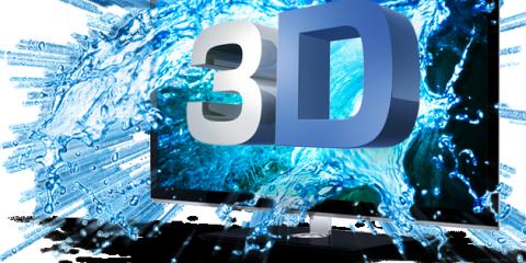 Le TV 3D Più Economiche