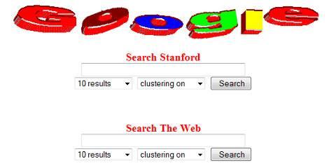 Google Presenta il Nuovo Logo.