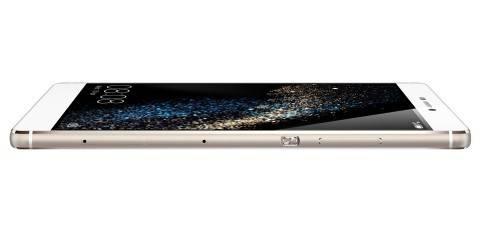 Collegare Huawei P8 al Mac