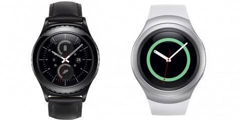 Smartwatch – Nuovo Samsung Gear S2