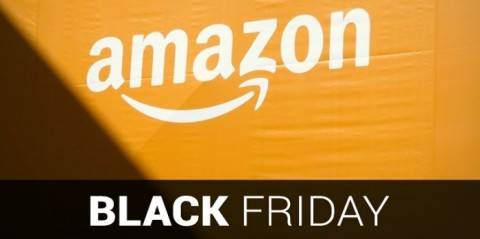 Amazon – Black Friday e Cyber Monday 2015