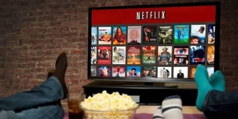 Servizio Streaming – Netflix