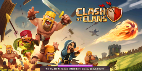 Clash of Clans – PC Ita Download