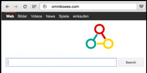 Come Disinstallare Omniboxes