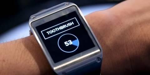 Em-Sense - Lo Smartwatch della Ricerca Disney