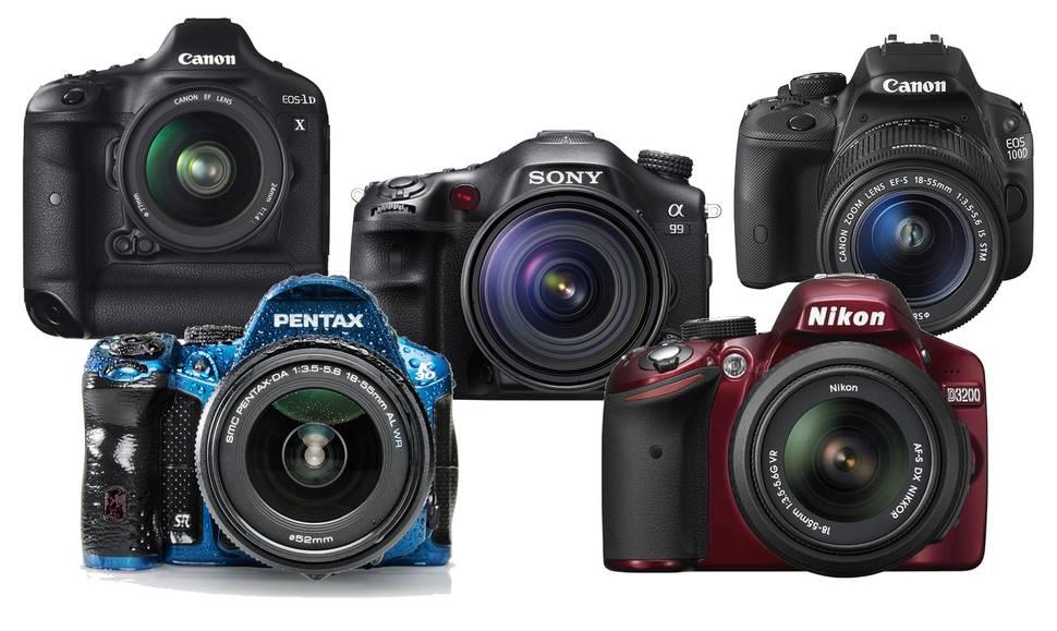 Come e dove acquistare macchine fotografiche reflex?
