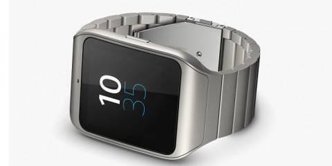 Prezzo Sony Smartwatch 3