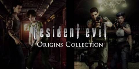 Resident Evil – Origins Collection