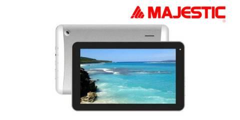 Majestic Tab 492 3G