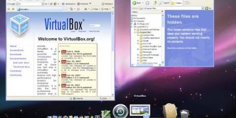 Velocizzare Mac Osx su Virtualbox