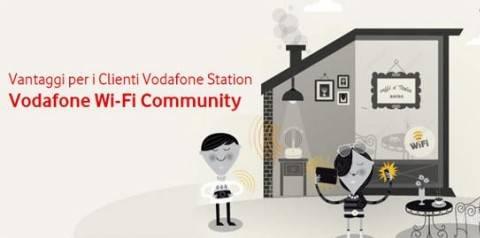 WiFi Vodafone Community