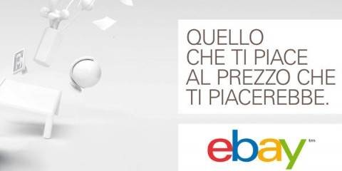 Gli 'Imperdibili' eBay – Notebook, Tablet e TV