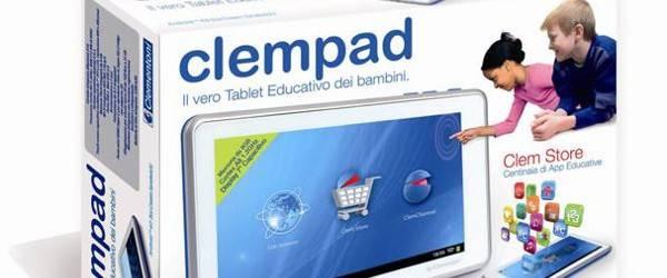 sostituire-batteria-clempad-clementoni