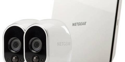 Volantino Unieuro – Offerte Kit Videosorveglianza Netgear