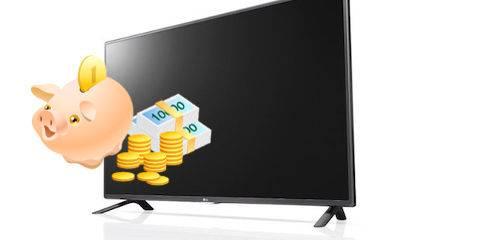 I Migliori Modelli di Smart TV Sotto ai 400€