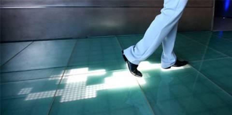 I Pavimenti Interattivi a LED - Come Funzionano?