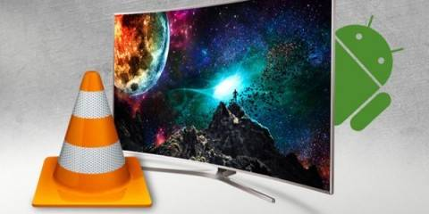 <u>Scaricare</u> VLC Player <u>su</u> <u>Smart</u> <u>TV</u>