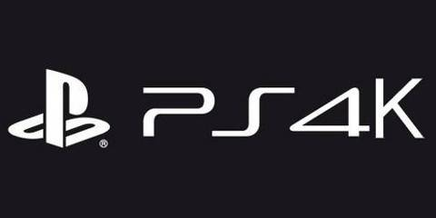 Sony Al Lavoro Su Una PS4 Che Supporta il 4K