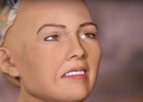 Sophia – Il Robot 'Umano'