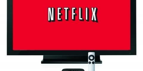 Le TV Consigliate da Netflix