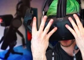 Steam VR – Il Suo Prezzo ed I Primi Giochi Compatibili