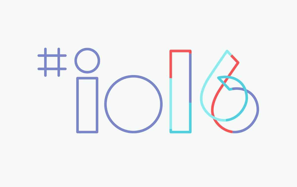 Le Novità Presentate al Google I/O 2016