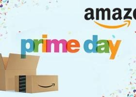Il 12 Luglio 2016 Sarà Amazon Prime Day!