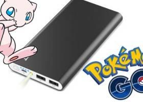 I Power Bank per Giocare a Pokemon GO
